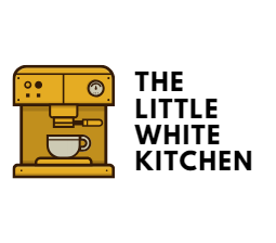 The Little White Kitchen
